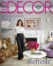 Di Staulo Construction III, LLC - Elle Decor