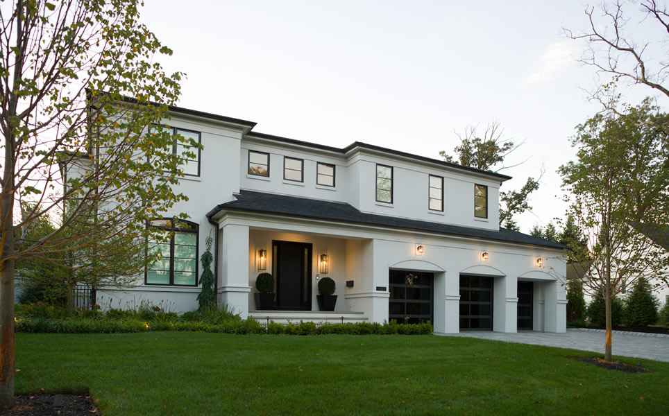 Di staulo construction iii llc homes by john paul di for Building a house in nj